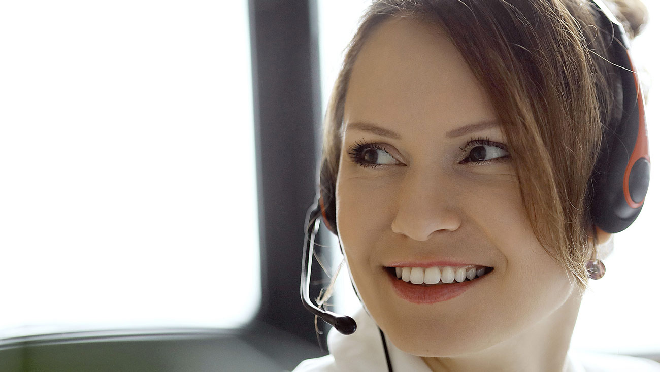 Mes-Secrétaires | Qu'est-ce qu'un centre d'accueil téléphonique ?