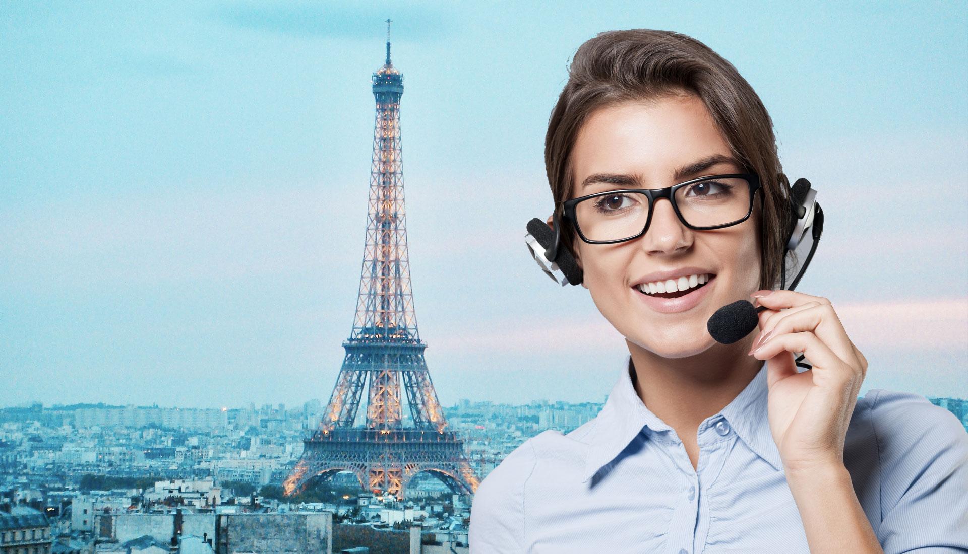 Mes-Secretaires.com | Made in France, Service de qualité à la française