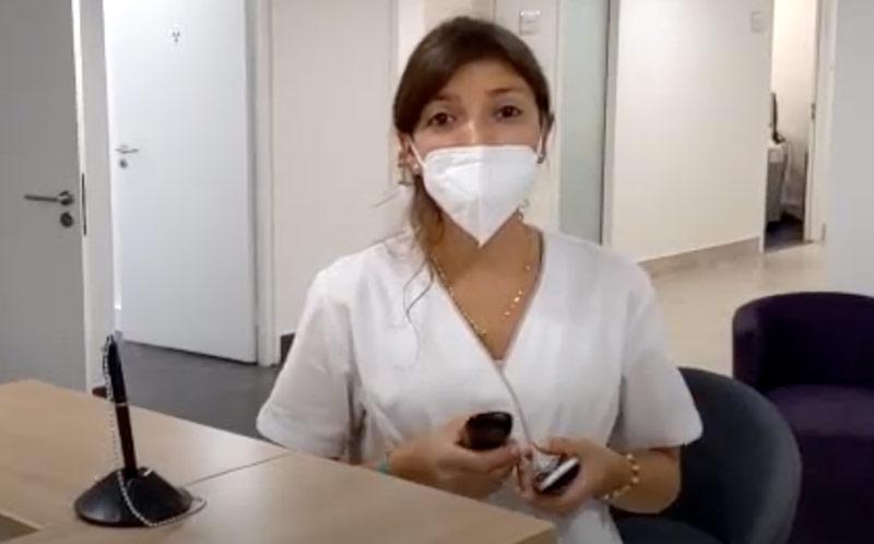 Témoignage client Mes-secrétaires.com : Secrétaire du Dr Bensimon, Dentiste à Joinville